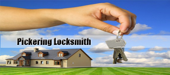 $15 Pickering Locksmith