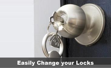 lock change Locksmith Services