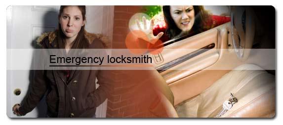 emergency locksmith Toronto