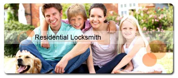 Toronto residential locksmith