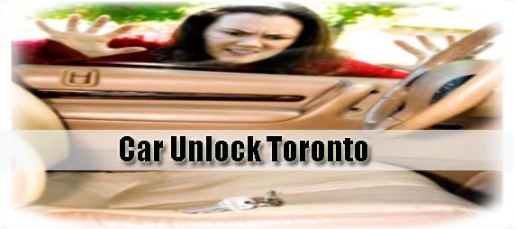 Car Unlock Toronto