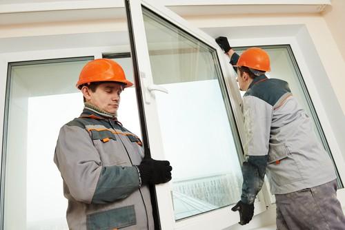 emergency glass door repai